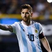 """laSexta Deportes (29-12-18) Lionel Scaloni confía en el regreso de Messi a la selección de Argentina: """"Somos optimistas"""""""