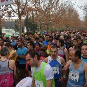 La Carrera del Pavo tendrá lugar en el Parque de Gasset