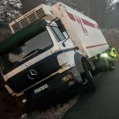 acidente ourense