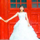 Dos lesbianas japonesas