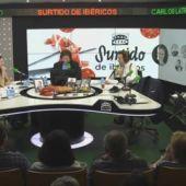 Lo que pensó La Terremoto de Alcorcón la primera vez que vio a Miguel Lago en la tele