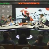 VÍDEO Surtido de Ibéricos 1x06. Programa completo