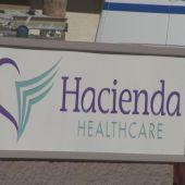 Imagen de la clínica Hacienda HealthCare donde se investiga el abuso sexual a una paciente