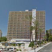 Hotel Poseidón de Benidorm