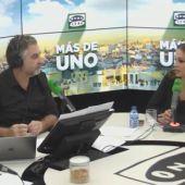 VÍDEO de la entrevista completa a Eva González en Más de uno