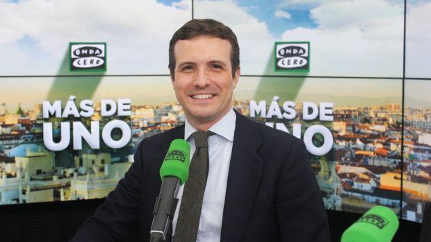 El programa que pudo haber sido: La otra entrevista de Alsina a Pablo Casado