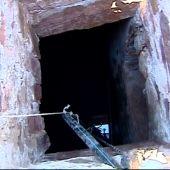 Aumenta el aviso de hoyos y pozos sin tapar adecuadamente