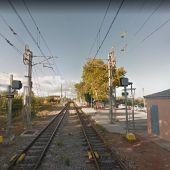 Estación de tren de Consell