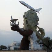 Instalaciones aeropuerto Castellón.