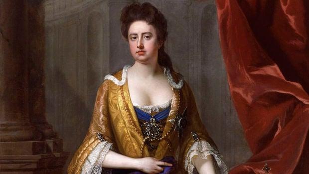 Mujeres con Historia: La reina Ana Estuardo y sus romances con mujeres