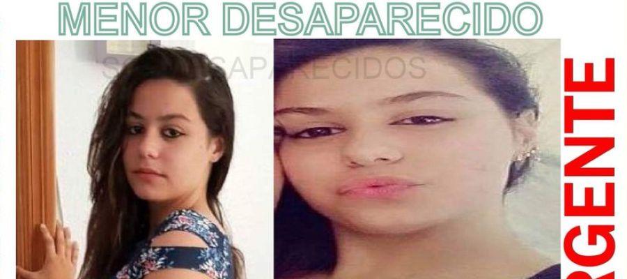 Nerea Bonnín Sánchez, desaparecida en Palma desde el pasado 9 de octubre