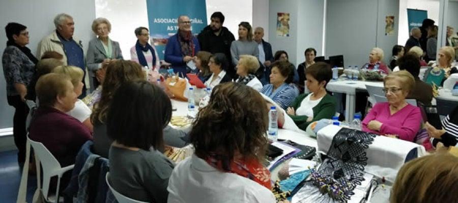Cursos para asociacion de veciños de Ourense
