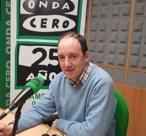 Javier Horno