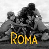 'Roma', de Alfonso Cuarón
