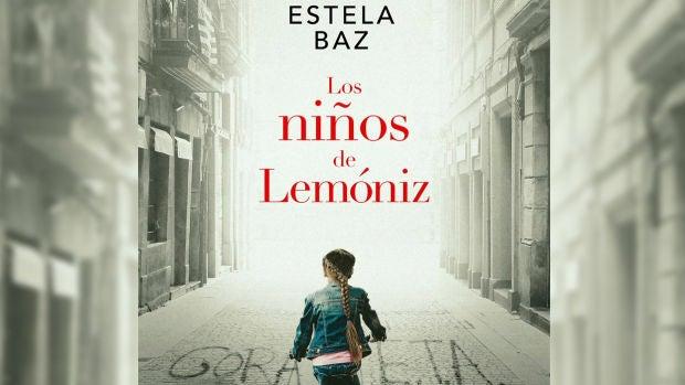 """Estela Baz: 'Los niños de Lemóniz' cuenta cómo los niños vivíamos de puertas para dentro el terrorismo ETA"""""""