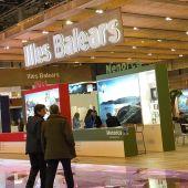 Stand de Baleares en FITUR 2019