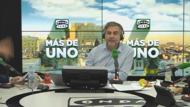 """Monólogo de Alsina: """"Si los VTC renuncian, los taxistas conseguirán una victoria mucho mayor que la que nunca soñaron"""""""