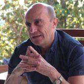 ¿Cómo reaccionaría Pepe Viyuela si le ocurriese lo que a Alfonso en 'Matadero'?