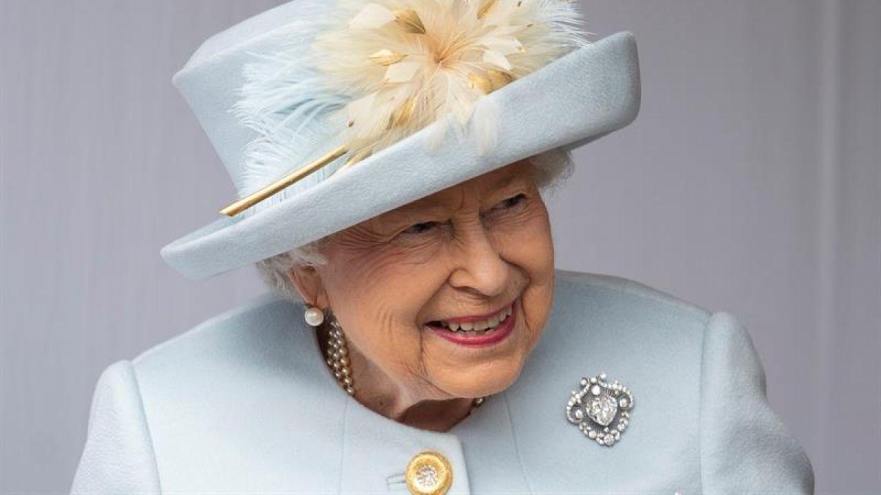 El Palacio de Buckingham desmiente el bulo de la muerte de la reina de Inglaterra