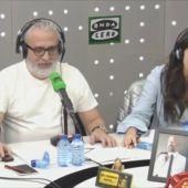"""La transformación de Leonor Lavado en Mila Ximénez: """"No me gustan los Challenge"""""""