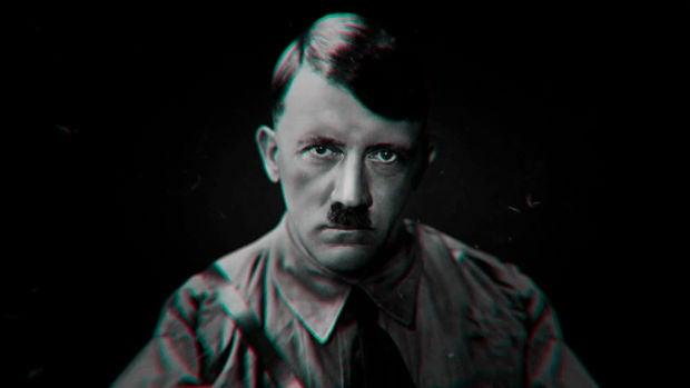 Ecos del Pasado: Hitler en busca de 'objetos de poder'