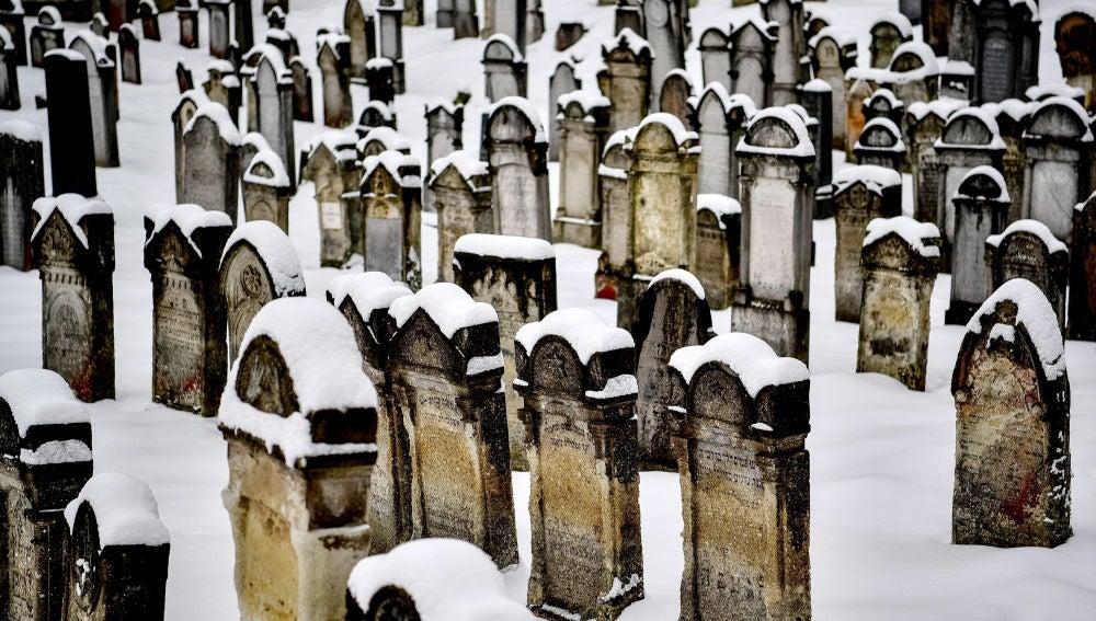 Día Internacional del Recuerdo del Holocausto