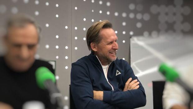 ¿Acaban perdiendo la ilusión los entrenadores?, Schuster y Gerard lo debaten