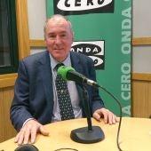 Eduardo Lopez Sendino Portavoz de UPL del Ayuntamiento de León
