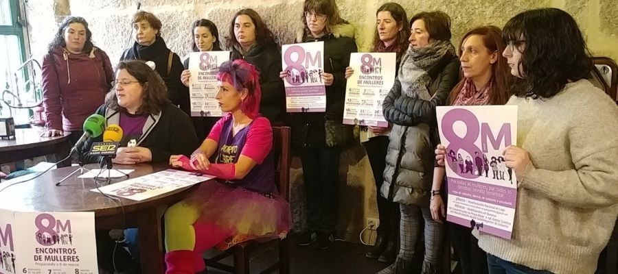 feministas ourensanas