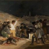 El Tres de Mayo, Francisco Goya