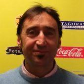 Javier García, gerente AIHS