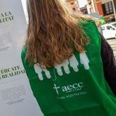 Campaña de la AECC en Baleares