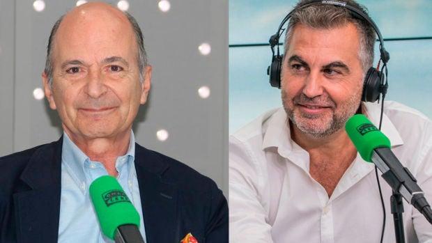 La España que madruga: Carlos Alsina castiga a Rodríguez Braun por su actitud inquisitiva