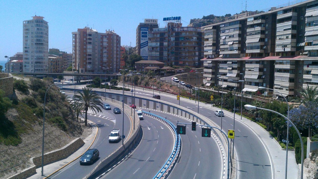 La Volta Ciclista A La Comunitat Valenciana Llega A