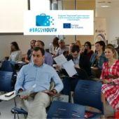 IMPEFE Y Aprofem pondrán en marcha nuevos cursos formativos para el emprendimiento