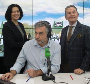 Josemi y Rosa Belmonte: El mejor titular visto nunca en la prensa del corazón