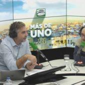 VÍDEO de la entrevista completa a Jesús Vidal en Más de uno