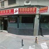 El restaurante chino de Murcia