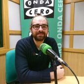 Rodrigo Ferrer