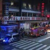 hotel bahia vigo