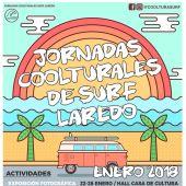 II Jornadas Coolturales del surf en Laredo