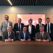 Simeone renueva con el Altético hasta 2022