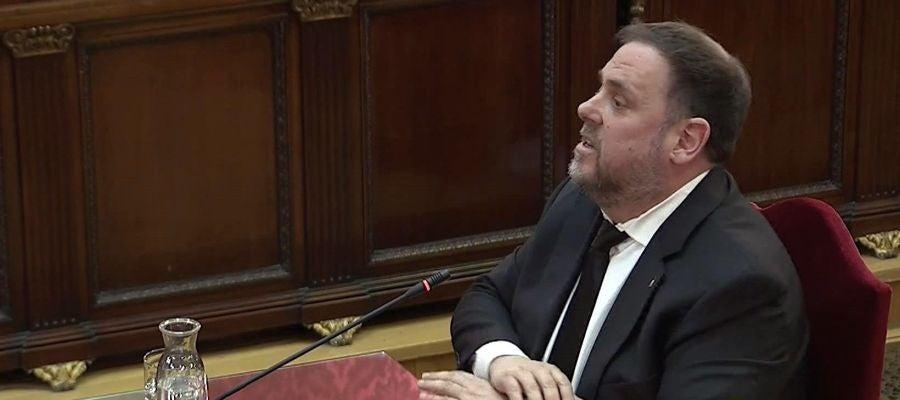 La Junta Electoral Central no permite a Junqueras participar en el debate de TV3
