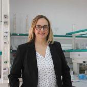 María José Frutos, profesora del Área de Tecnología de los Alimentos de la UMH