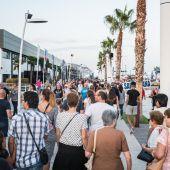 Medsea Costa Blanca se traslada al Puerto de Alicante sumando la náutica a sus sectores expositores