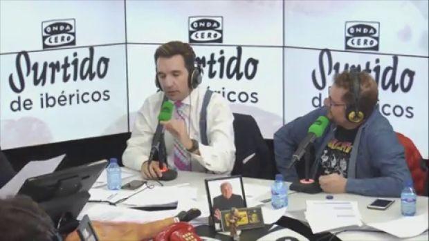 ¿Miguel Lago es el nuevo defensor del oyente del programa?