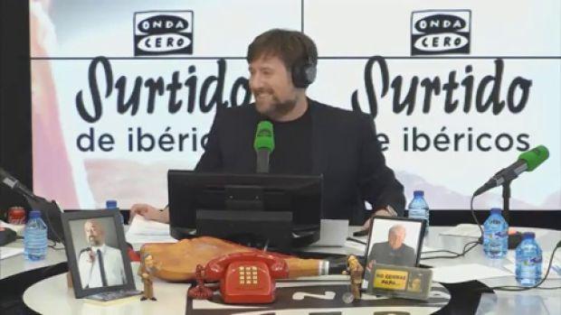 VÍDEO Surtido de Ibéricos 1x12. Programa completo