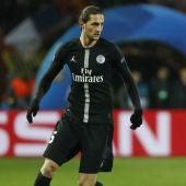Deportes Antena 3 (16-02-19) Adrien Rabiot ya se ve jugando en el Barcelona la próxima temporada