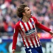 LaSexta Deportes (16-02-19) Antoine Griezmann suma y sigue: ya es el quinto máximo goleador del Atlético con 130 goles