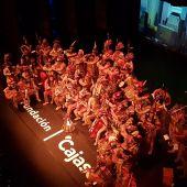 #COAC2019C1 Coro 'Gran Reserva'